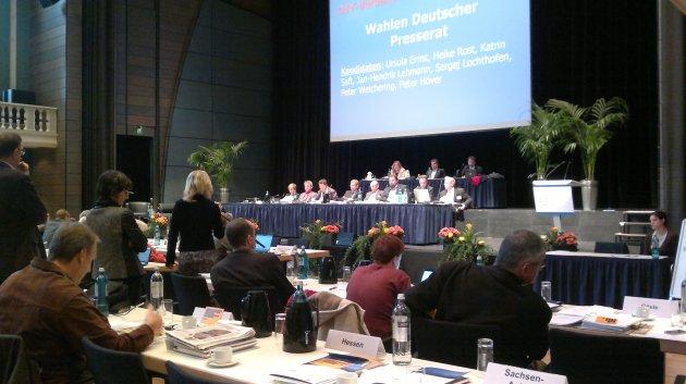 07 BVT 2012 Kassel Wahlen Presserat
